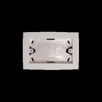 Caja de exterior