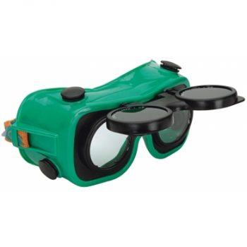 Gafas para soldar CLIMAX 545A