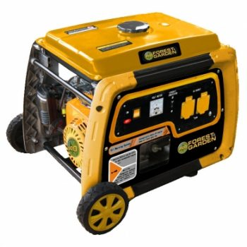 Generador a Gasolina Forest&Garden GG8220N