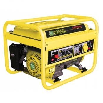 Generador a Gasolina  Forest&Garden  GG7220/1