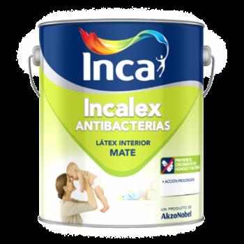 Incalex Antibacterias 4 y 20 Lts