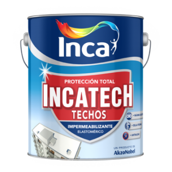 Incatech Techos 20  Kgs.