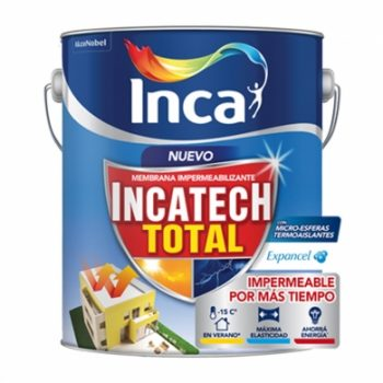 Incatech Total 20 + 4 Kgs.