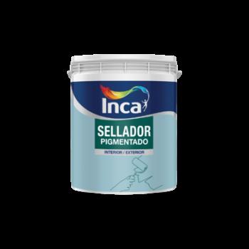 Sellador pigmentado 20 Lts