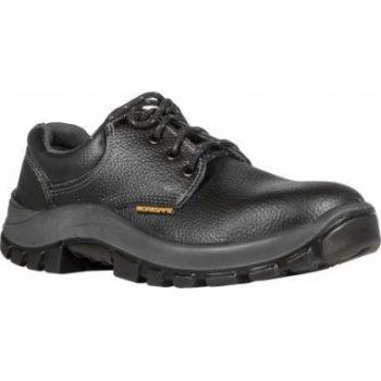 Zapato de trabajo, plantilla y punta  Plástica WORKSAFE