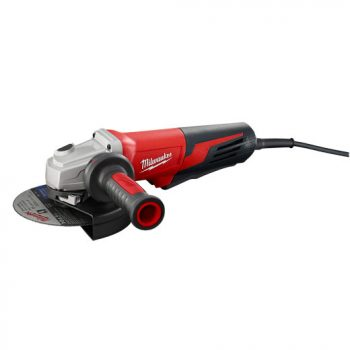 Amoladora 5″(125mm) 1550w Milwaukee