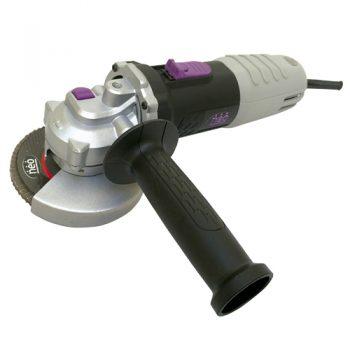 Amoladora Angular Eléctrica 115MM | AA915/NEO