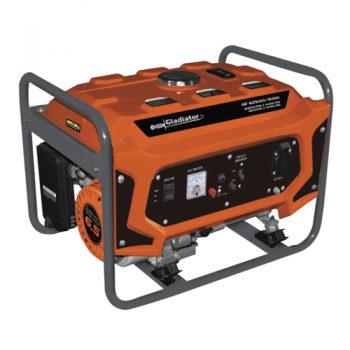 Generadores a Gasolina | GE62500/50Hz GLADIATOR