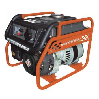 Generadores a Gasolina | GE81500/50Hz GLADIATOR PRO