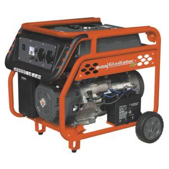 Generadores a Gasolina | GE87500E/50Hz GLADIATOR PRO
