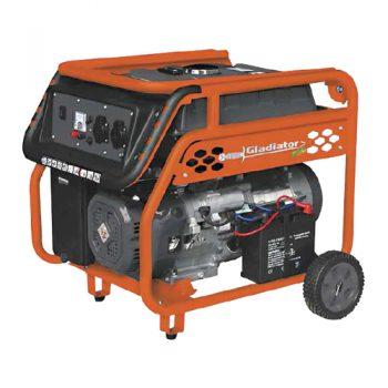 Generadores a Gasolina | GE89600E/50Hz GLADIATOR PRO