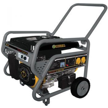 Generadores a Gasolina | GG10500E/1/50 Forest&Garden PRO