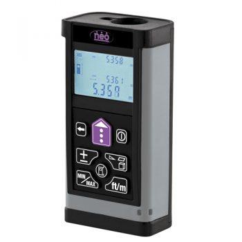 Medidor de Distancias Láser   MDL1050