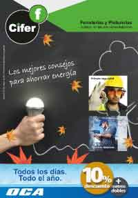 Cifer - Los mejores consejos para ahorrar energía y muchos tips mas!