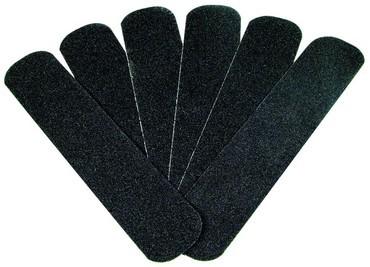 """Cinta adhesiva antiderrapante negra 50mmx5mt.""""TRUPER""""CAD-RN"""