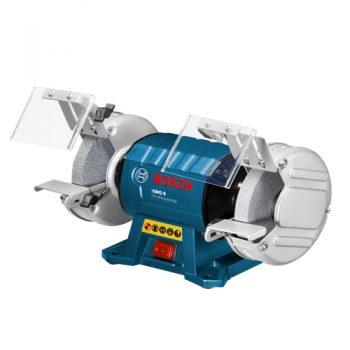 Amoladora (esmeriladora) De Banco Bosch Gbg 6
