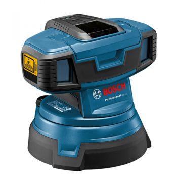 Nivel Laser Para Pisos Bosch Gsl 2 10m Control Remoto