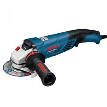 Amoladora Angular Bosch Gws 15-125 Cih 1500w