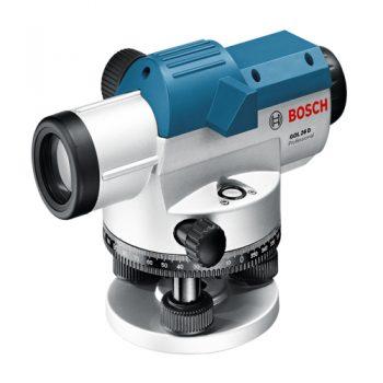 Nivel Optico Gol-26d Bosch