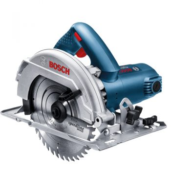 Sierra Circular 7 1/4 Bosch Gks7000