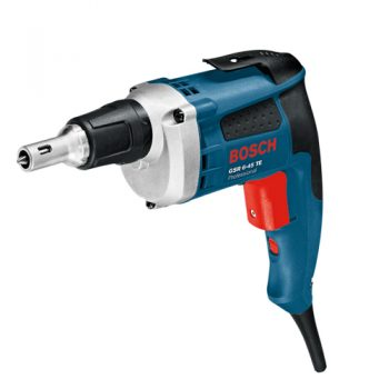 Atornillador Electrico 700w Encastre 1/4 Bosch Gsr6-45 Te
