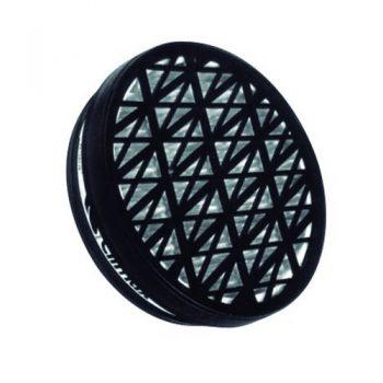 """Filtro p/máscara 761(polvos finos,aerosoles)""""CLIMAX""""R.760-P3"""
