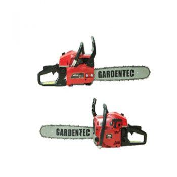 Motosierra A Nafta 16″ 0Km. 45cc. Gardentec GTS4501-16