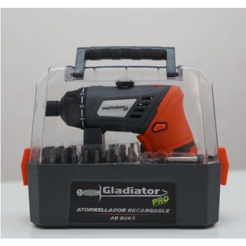 Atornillador a batería | AD836K