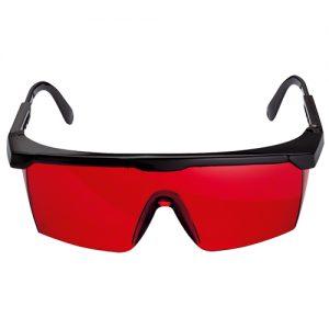 Gafas para equipos a láser