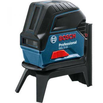 Láser combinado Bosch GCL 2-15