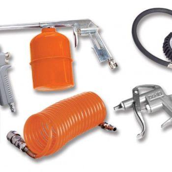 Kit de accesorios para CompresorGladiator| CK330B/1